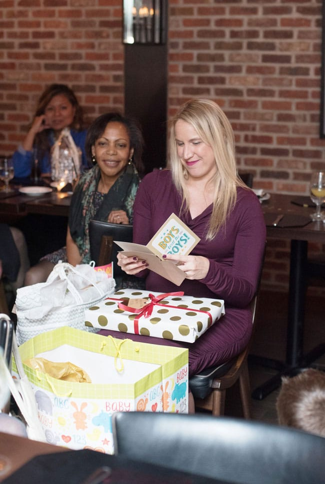 A Baby Is Brewing Baby Shower Presents