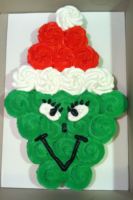 Grinch Party Food Ideas Pretty My Party Party Ideas