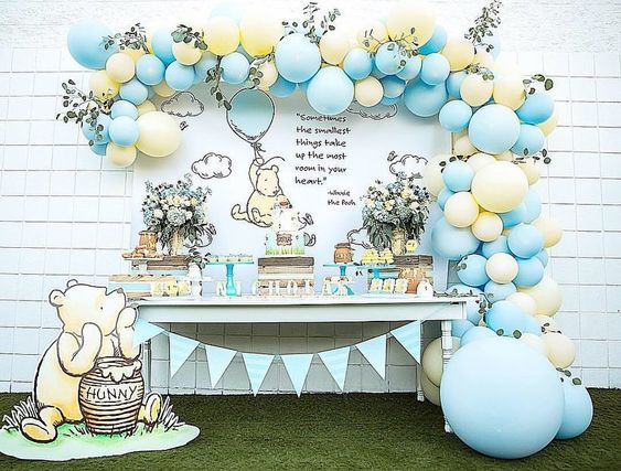 Awesome Boy Baby Shower Themes Pretty My Party Party Ideas