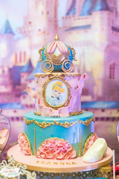 28 Awesome Birthday Cakes For Girls Pretty My Party