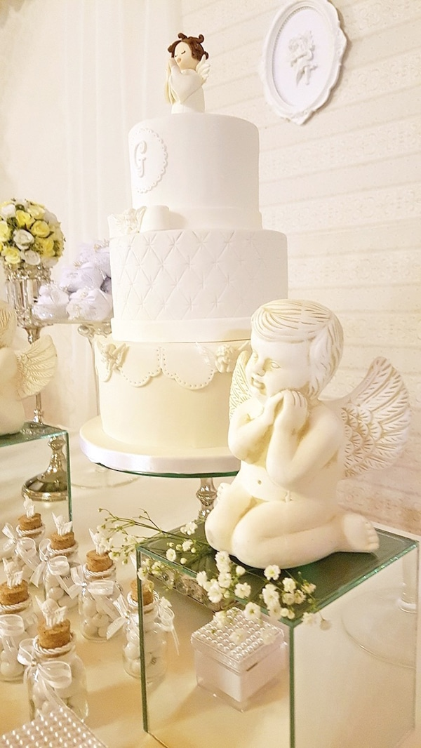 Surprising 22 Christening And Baptism Party Ideas Pretty My Party Home Interior And Landscaping Oversignezvosmurscom