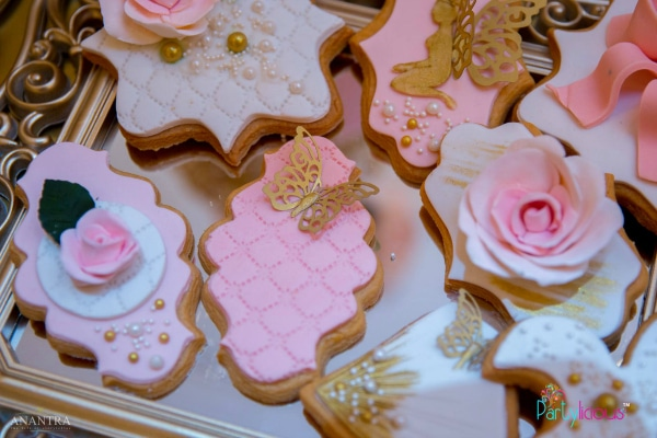 Fairy Party Cookies