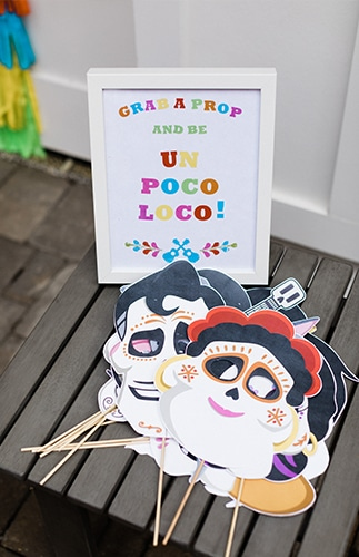 Colorful Coco Party Ideas Pretty My Party Party Ideas
