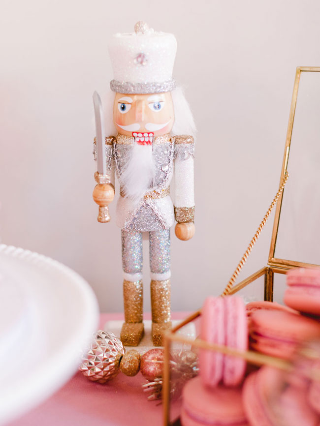 Nutcracker Decor