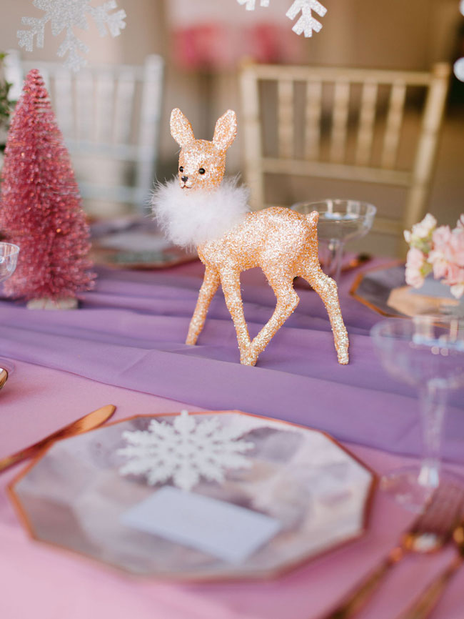 Nutcracker Party Decor