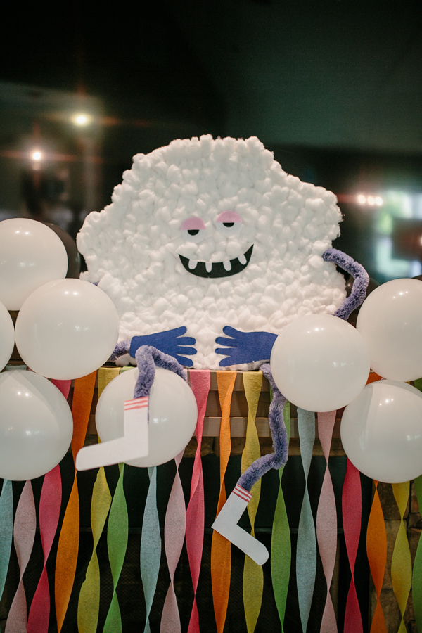 Trolls Party Decoration