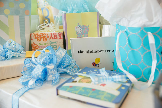 Baby Boy Shower Gifts