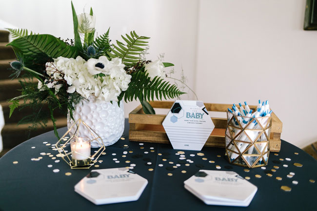Wishes For Baby Shower Ideas
