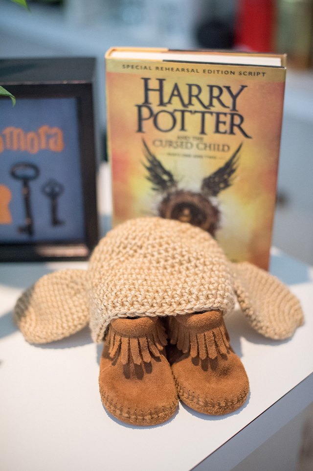 Harry Potter Baby Gifts