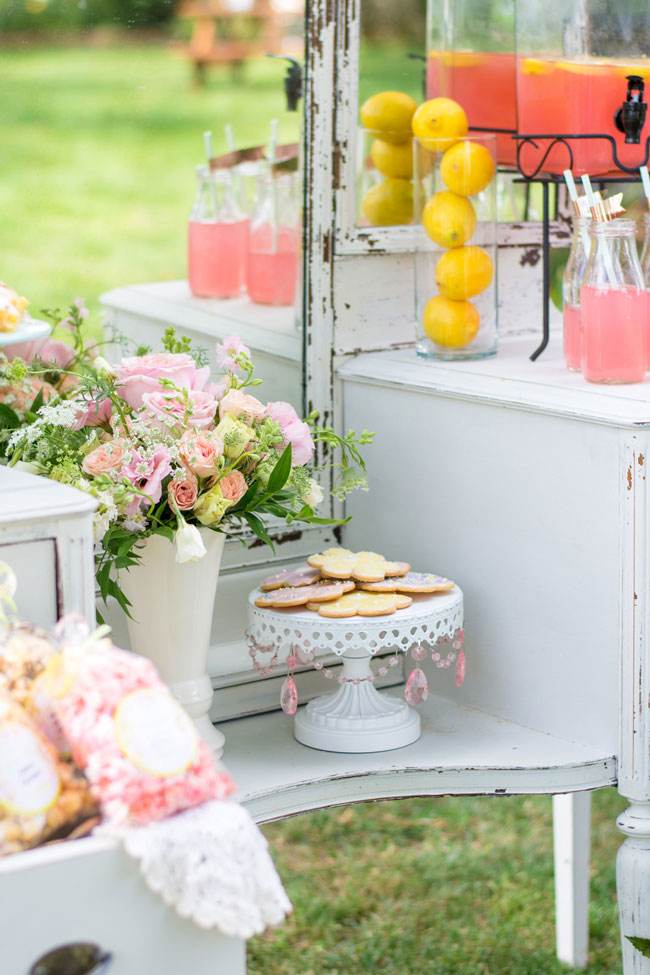 Garden Party Ideas For Kids