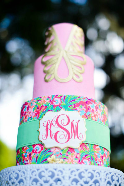 Lilly Pulitzer Ideas