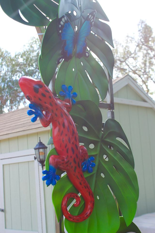 Bug and Reptile Themed Birthday Party Decorations