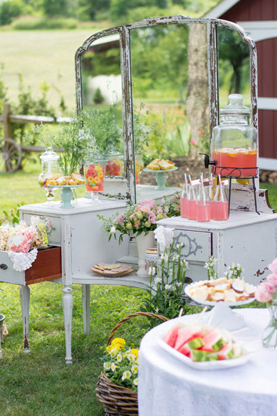Garden Party For Kids
