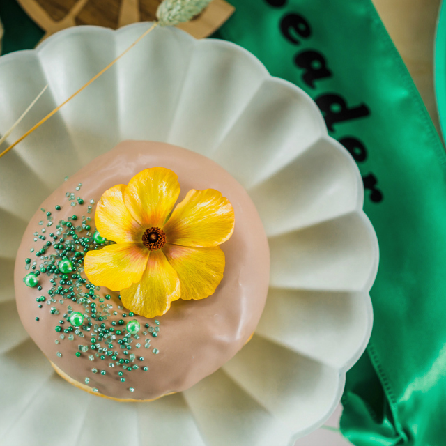 Girl Scout Themed Party Ideas