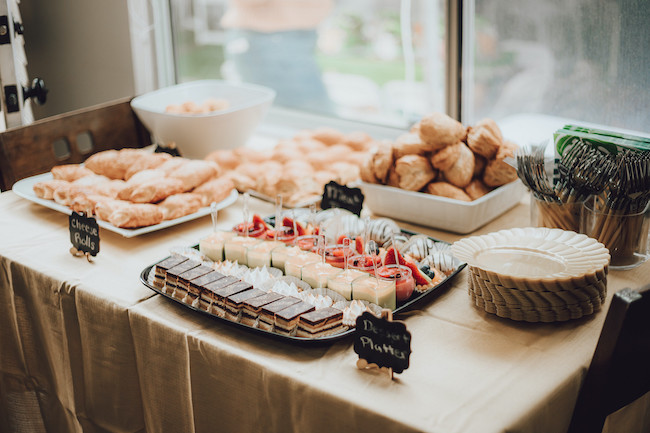 Wild One Party Food Ideas