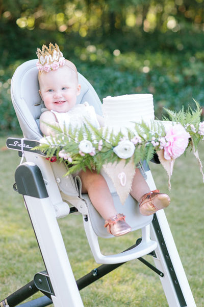 Boho 1st Birthday