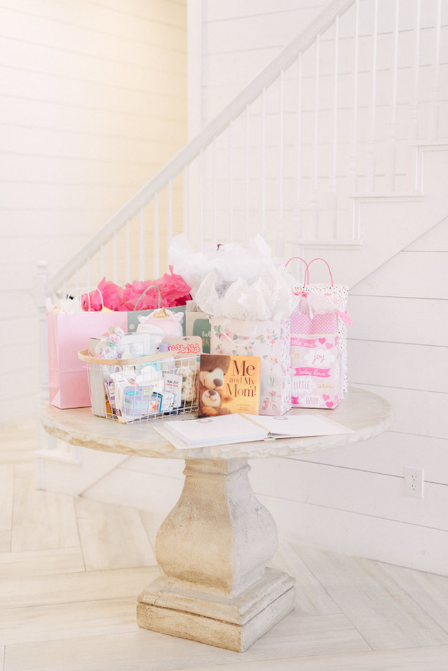 A Diamond In The Sky Baby Shower