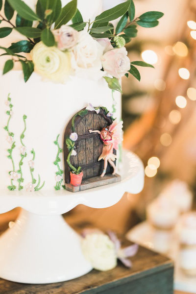 Fairy Garden Party Ideas