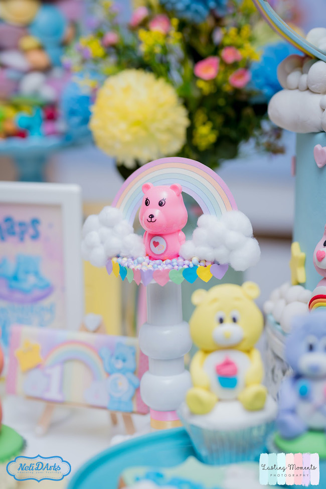 Care Bear Decorations