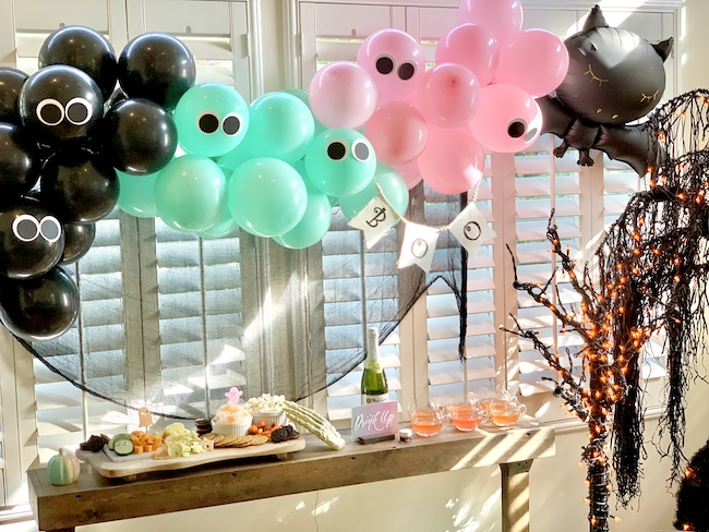 Best Boos Kids Halloween Party on Pretty My Party