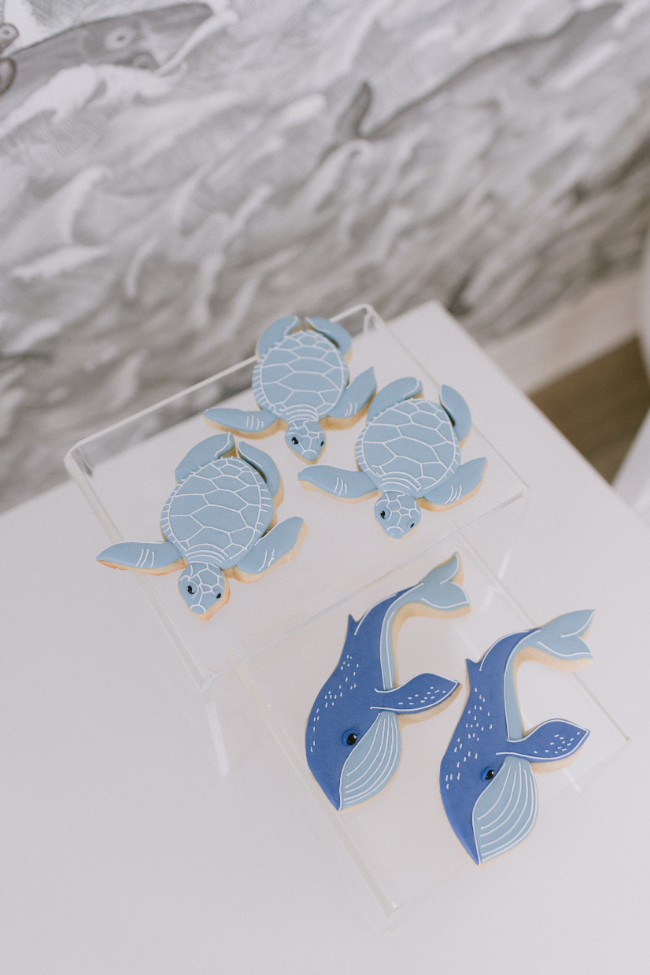 A Dreamy Under the Sea DIY Party on Pretty My Party